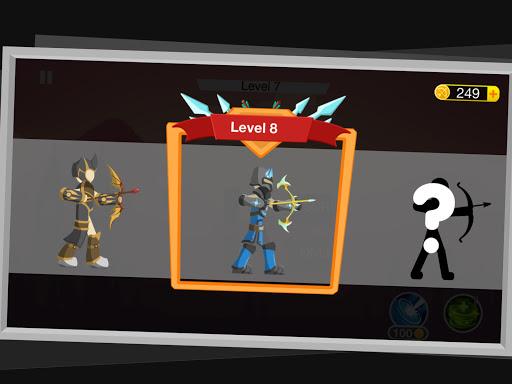 Mr Bow  screenshots 3