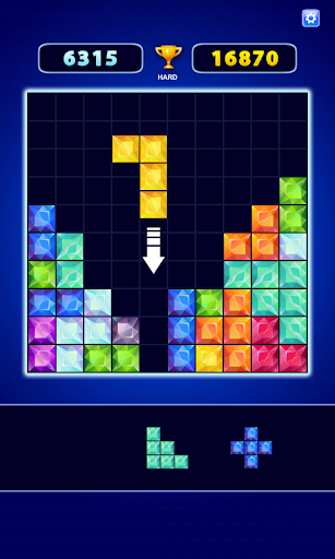 Brick Puzzle Classic screenshots 2