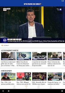 BFM Paris 7.5.2 Screenshots 8