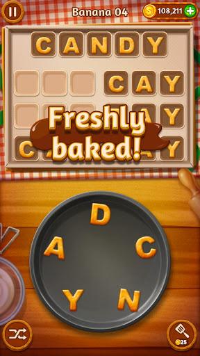 Word Cookies!u00ae 20.1109.00 screenshots 2