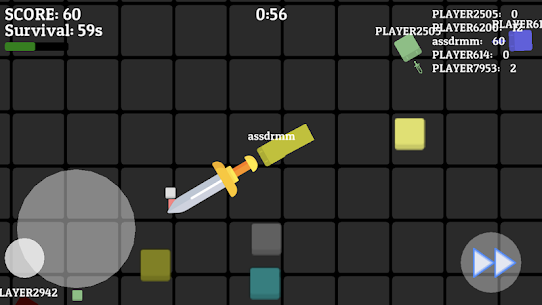 Sword.io Hack for Android and iOS 3