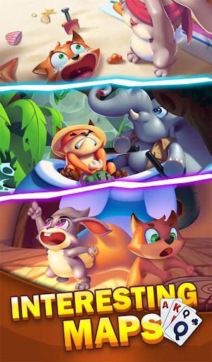 Solitaire Tripeaks Adventure - Free Card Journey 1.2.3 screenshots 12