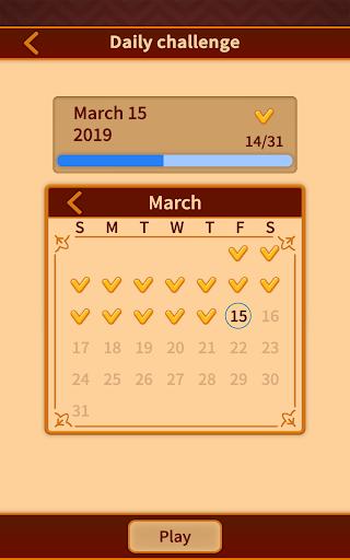 Mahjong Solitaire Classic 1.1.19 screenshots 11