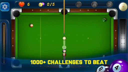 Billiards Nation screenshots 2