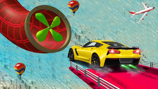 Mega Ramp Car Racing- Extreme Car Games 2021 1.00.0000 screenshots 3