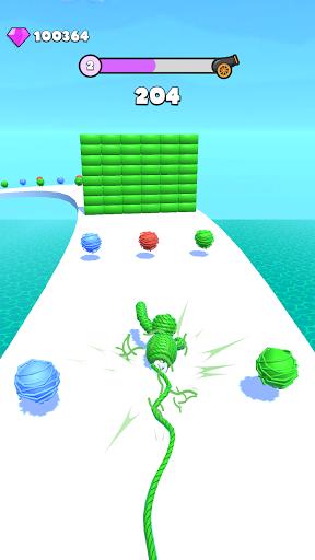 Rope-Man Run apkdebit screenshots 13
