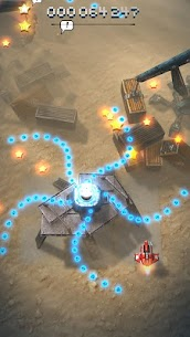 Download Sky Force Reloaded MOD APK [Unlimited Money] For Android 3