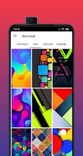 WAMOLED – 4K HD Amoled Wallpapers 1