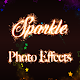 Sparkle Photo Effects and Name Art APK
