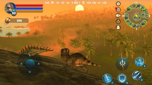 Protoceratops Simulator screenshots 3