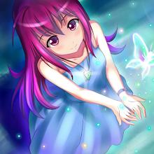Animesik - Anime & Manga Fun Community icon