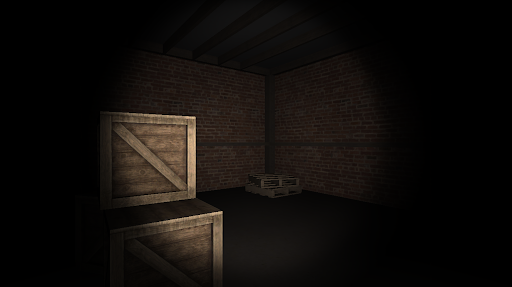 The Ghost - Co-op Survival Horror Game 1.0.25 screenshots 6
