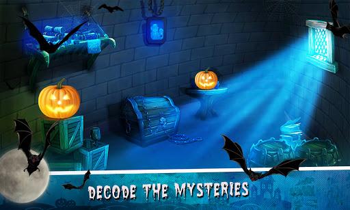 Escape Mystery Room Adventure - The Dark Fence screenshots 23