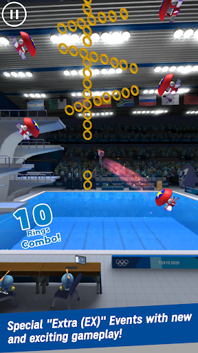 Sonic at the Olympic Games u2013 Tokyo 2020u2122 1.0.4 Screenshots 4