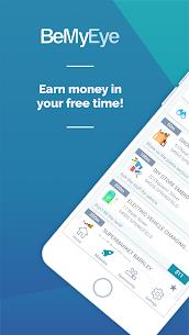 BeMyEye – Earn money 1