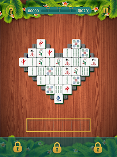 Mahjong Craft  - Dreifach passendes Puzzle Screenshot