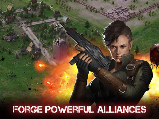 Empire Z Screenshot 1