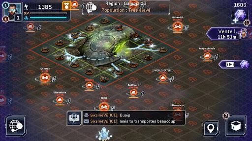 Operation: New Earth Apkfinish screenshots 21