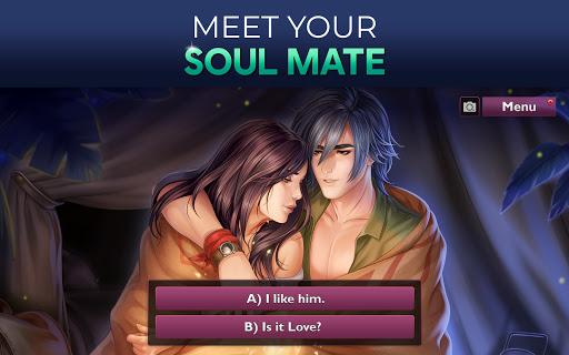 Is It Love? Sebastian - Adventure & Romance android2mod screenshots 17