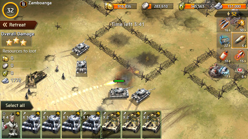 World War 1945 4.1.0 screenshots 8