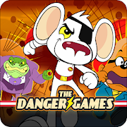 Danger Mouse: The Danger Games