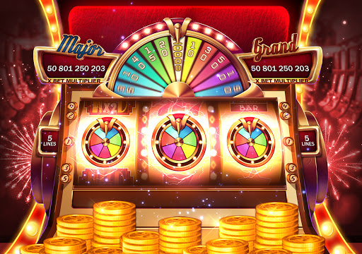Stars Slots - Casino Games screenshots 19