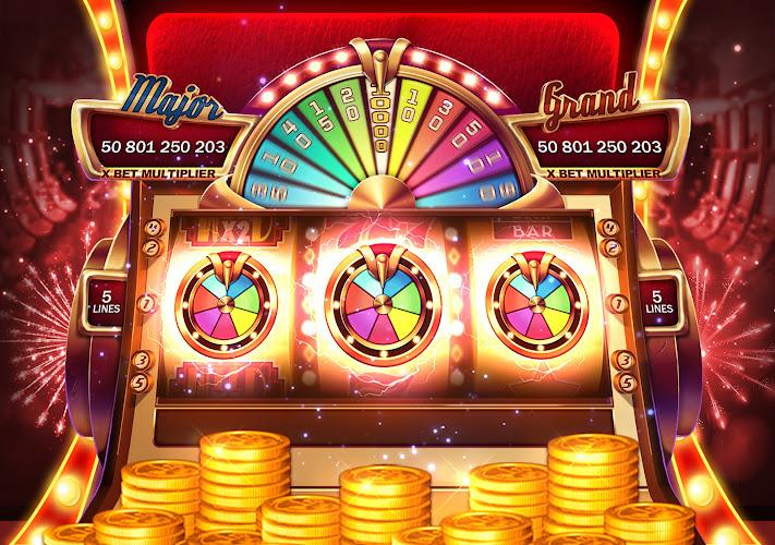 blackjack vip red rake Slot
