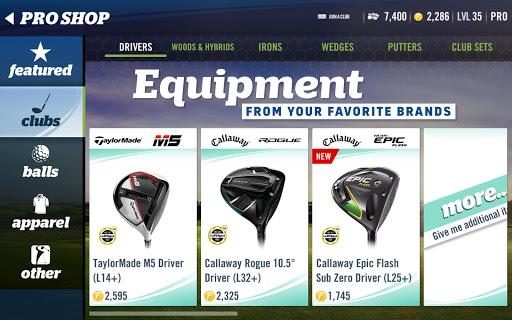 WGT Golf 1.68.0 screenshots 3