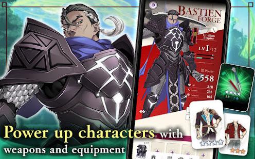 Tales of Luminaria - Anime RPG