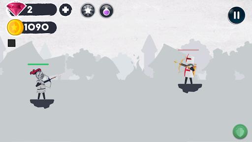 Archer.io: Tale of Bow & Arrow  screenshots 1