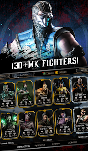 MORTAL KOMBAT The Ultimate Fighting Game! apk