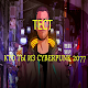 Тест Кто ты из Cyberpunk 2077 Download for PC Windows 10/8/7