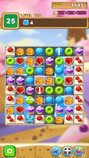 Sugar POP - Sweet Match 3 Puzzle 1.4.4 screenshots 8