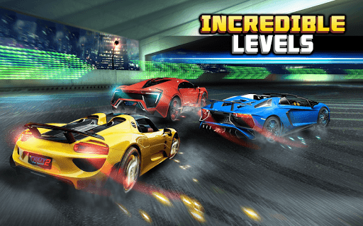 Crazy for Speed 2 3.5.5016 Screenshots 14