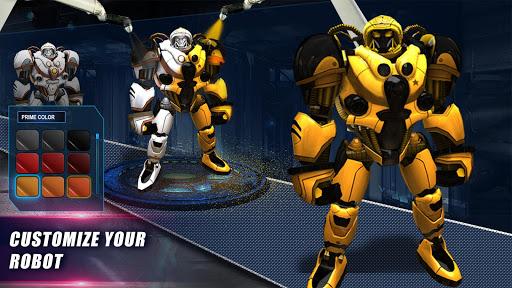 Real Steel World Robot Boxing  screenshots 6
