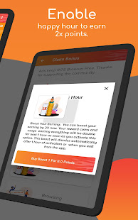 Fast, Safe & Super Browser for your Android Mobile 3.9.3 Screenshots 19