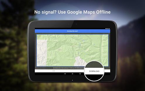 Google Maps 10.85.2 Screenshots 22