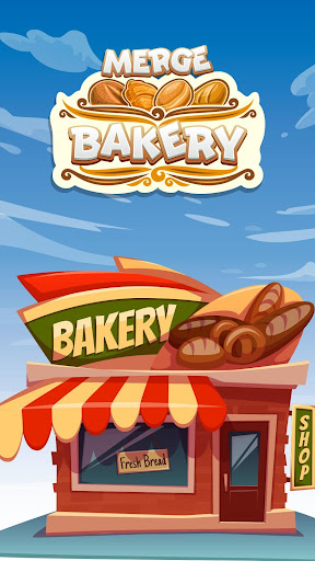 Merge Bakery apkpoly screenshots 5