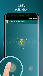 Caller Name Announcer – Blocker with Caller ID