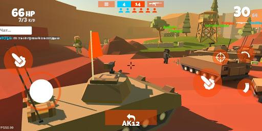 Fan of Guns 0.9.94 screenshots 7