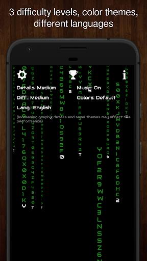Word Hunt 1.3.12 screenshots 2
