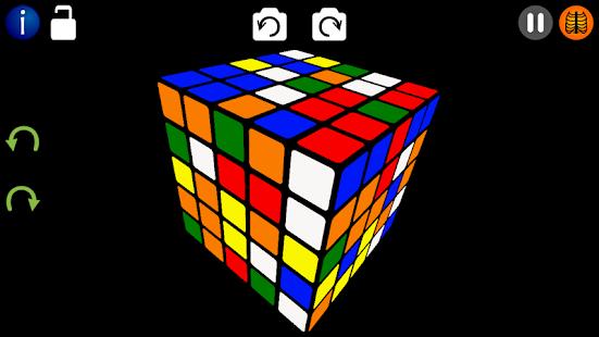 Color Cube 3D Apkfinish screenshots 5