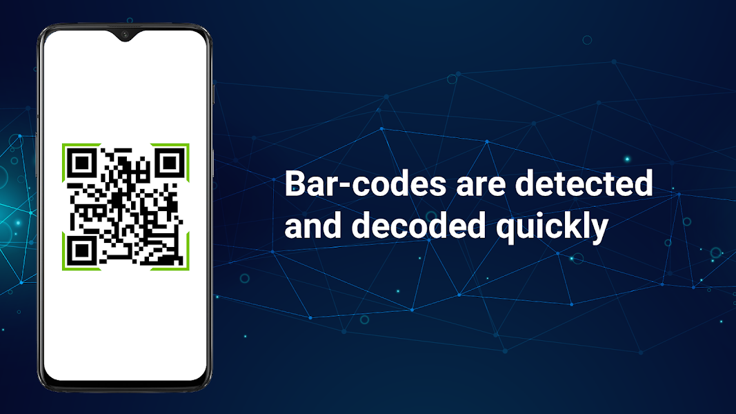 QR & Barcode Reader and Scanner