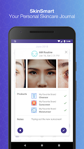 SkinSmart  Personal Skincare For Pc Or Laptop Windows(7,8,10) & Mac Free Download 1