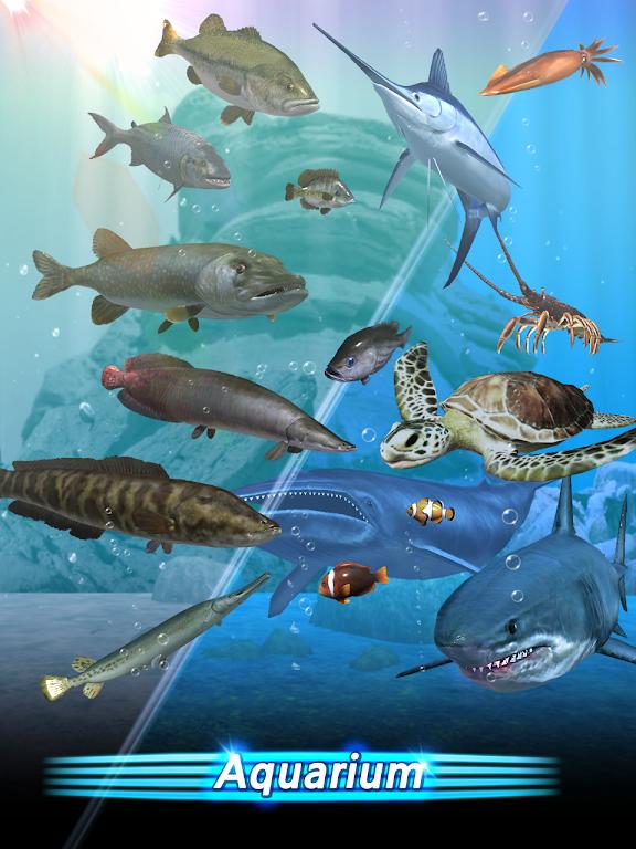 Fishing Season : River To Ocean poster 10