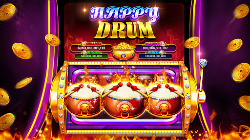 Jackpot Boom Free Slots : Spin Vegas Casino Games screenshots 9