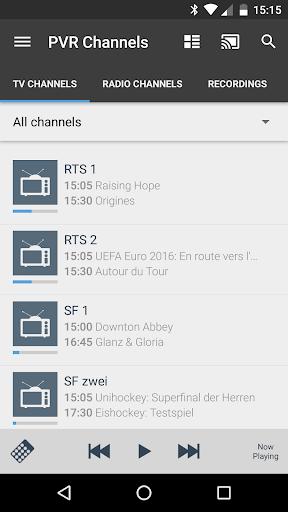 Remote for Kodi / XBMC modavailable screenshots 8