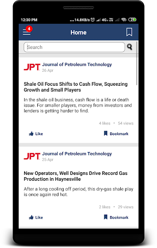 SPE International Screenshot 2