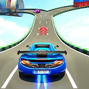 Mega Ramp: Superhero Car Stunt