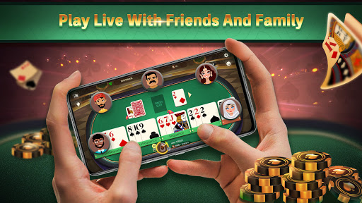 Rummy Cool-Indian Online Card Game 1.1.09 screenshots 3